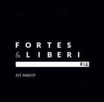FEL · FORTES & LIBERI. Un proyecto de Desarrollo Web, Diseño y Diseño Web de Fernando Hernández Puente - Viernes, 24 de octubre de 2014 00:00:00 +0200