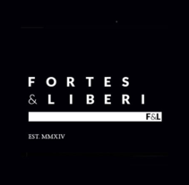 FEL · FORTES & LIBERI. A Web Development, Design, and Web Design project by Fernando Hernández Puente - Oct 24 2014 12:00 AM