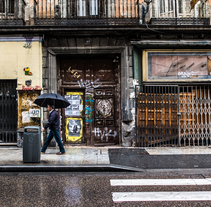 Madrid Photo Street. A Photograph project by Guillermo López Orallo         - 26.10.2014