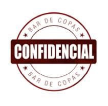 Bar Confidencial. Un proyecto de Diseño, Ilustración, Instalaciones, Br, ing e Identidad, Diseño gráfico y Escenografía de Juanma Garcia - 29-10-2014