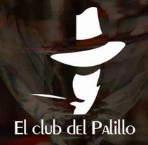 Club del palillo - www.clubdelpalillo.com. Um projeto de Web design de Esther Martínez Recuero         - 29.10.2014