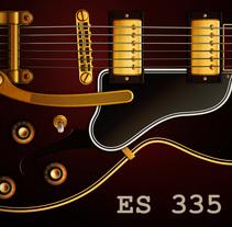 ES 335. Un proyecto de Ilustración y Diseño gráfico de Pepetto  - Viernes, 14 de noviembre de 2014 00:00:00 +0100