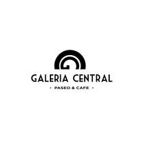 Galeria Central. Um projeto de Design e Design gráfico de Andrea Caruso         - 25.11.2014