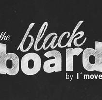theblackboard.es. Un proyecto de Diseño Web de pcarpena         - 29.11.2014