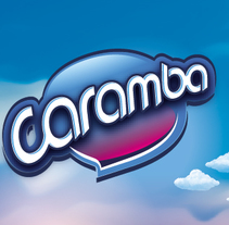 Caramba. A Br, ing, Identit, Graphic Design, and Packaging project by Manuel Pérez Bermejo         - 07.12.2014