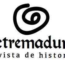 Extremadura Revista de historia. A Br, ing&Identit project by José Manuel Venegas         - 09.12.2014