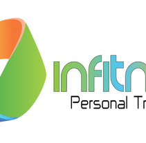 Infitnity Personal Training. A Graphic Design project by maryblanchet         - 28.04.2014