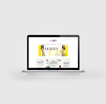 Lexory Italy. A Web Design, and Web Development project by Alessio Pellegrini         - 11.07.2014