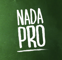Christian King - #NadaPro. A Art Direction project by Nada Pro  - 11-12-2014