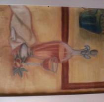 bellas artes. A Fine Art project by celia carina miranda espinosa         - 13.12.2014