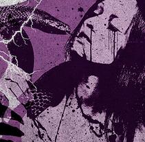 ARABROT + RABBITS + MOE + ETANT DONNÉS | poster. Un proyecto de Diseño, Ilustración, Publicidad, Fotografía y Diseño gráfico de alejandro escrich - 13-11-2014