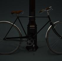 Bicicleta 3D. Un proyecto de 3D de jbolioli         - 28.12.2014