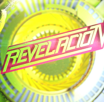 Programa Rev TV. A Design, Motion Graphics, 3D, Animation, Graphic Design, and Post-Production project by Helman Bejerano Delgado         - 26.02.2015
