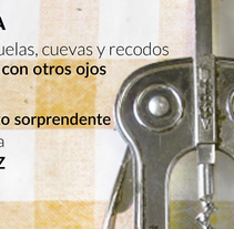 Secretos de Madrid y aperitivo neocastizo. Um projeto de Consultoria criativa, Marketing, Cop e writing de Adrián  - 23-01-2015