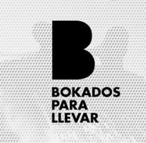 Bokados para llevar. Un proyecto de Diseño, Br, ing e Identidad, Diseño gráfico, Packaging y Diseño Web de TGA +  - 11-11-2014