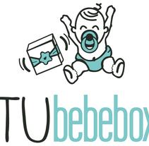 Tu Bebebox. Um projeto de Design de Vanessa Alcázar Vázquez         - 09.03.2014