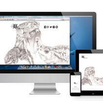Mi Proyecto del curso Diseño web: Be Responsive!. Un proyecto de Diseño Web de Dolors Quiles Giner         - 25.01.2015