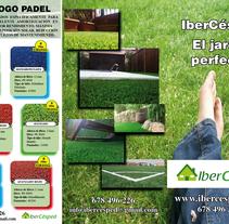 Catálogo. A Graphic Design project by Fernando Bello Ollero         - 30.01.2015