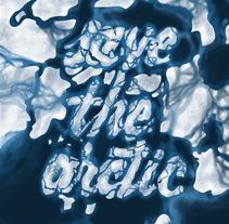 Save the arctic. A Illustration project by Ricard Garcia - 02.02.2015