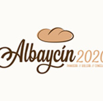 Albaycín 2020. A Br, ing, Identit, and Graphic Design project by Manuel Gago         - 02.02.2015