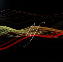 Diseño Gráfico para Cubierta Single. Un proyecto de Diseño gráfico de Luis Muñoz Rodríguez         - 04.02.2013