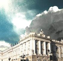 Visiones Madrid. Un proyecto de Dirección de arte y Diseño gráfico de Fran Rodríguez - Viernes, 06 de febrero de 2015 00:00:00 +0100