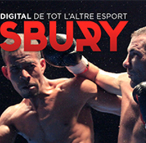 Fosbury nº 2. A Editorial Design project by Xavier Esteve         - 02.06.2014