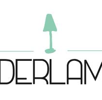 Liderlamp. Um projeto de Design, Br e ing e Identidade de Nerea Gutiérrez         - 15.11.2014