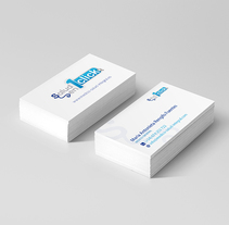 Salud en 1click. A Br, ing&Identit project by Próximamente          - 17.02.2015