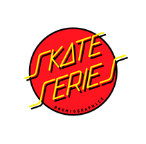 Skate Series. A Design, Illustration, Art Direction, Graphic Design, and Screen-printing project by Bnomio ™         - 16.06.2014