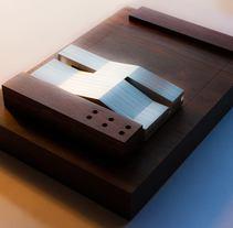 CCLOG. Un proyecto de Arquitectura de Elena Miret Establés - 31-12-2004