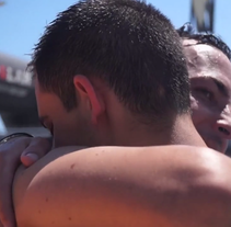 Extreme Man. Un proyecto de Vídeo de Eric Cayuelas Nicodemus         - 21.02.2015