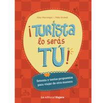 ¡Turista lo serás Tú!. A Illustration, and Editorial Design project by Patricia  Corrales Ilustración         - 25.02.2015