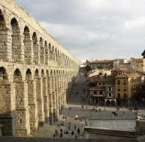 VIDEO Segovia Un sentimiento extraordinario. A Video project by Jesús Ruiz Lavilla         - 26.02.2015