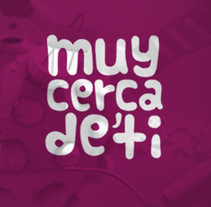 Presentación para programa de TV: Muy cerca de ti . A Motion Graphics, 3D, Animation, Graphic Design, and TV project by Helman Bejerano Delgado         - 16.04.2015