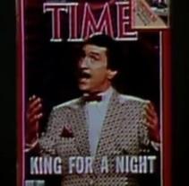 Jon Hopkins meets The King of Comedy (Final Cut). Um projeto de Música e Áudio, Cinema e Vídeo de Carlos de Antonio         - 19.11.2014