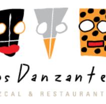 Los Danzantes. Un proyecto de Diseño editorial de Thalia García         - 01.01.2015