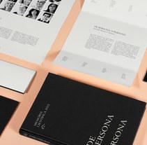 Memoria Científica 2012 - Centro Médico Teknon. Un proyecto de Fotografía y Diseño editorial de Ludivine Dallongeville         - 24.06.2013