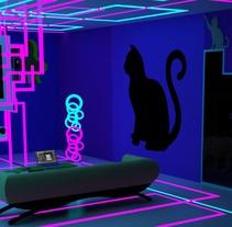 Render 3d. A 3D project by sara alvarez archila - 02-03-2014