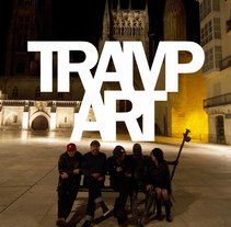 Tramp Art (Documentary)Nuevo proyecto. A Music, Audio, Film, Video, TV, and Video project by Oriol Feliu Calderer         - 31.10.2015
