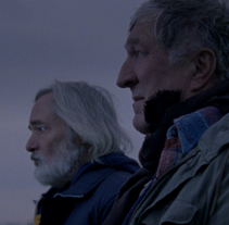 Waltzing Matilda. A Film project by Valentin Fuhlenbrok         - 25.10.2013