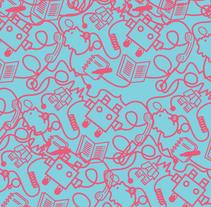 Vocem. Un proyecto de Dirección de arte, Br, ing e Identidad y Tipografía de Salvartes  Diseño de Identidad y Packaging  - 05-03-2015
