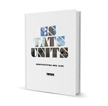 Libro arquitectura USA. A Editorial Design project by Alba Sangenís Ramiro - 08-03-2015