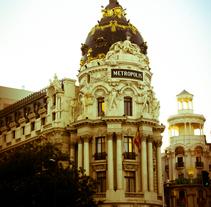 Madrid. Un proyecto de Fotografía de Tomás  Ángel Jiménez          - 10.03.2015