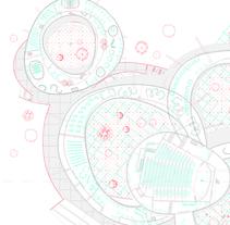 ///XLMTD. A Architecture project by Adriana Zurera         - 26.03.2015