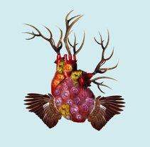 Infoficciones. Un proyecto de Ilustración, Informática y Collage de Tomàs  Cerdà Martorell         - 01.04.2015