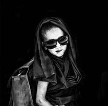 Castas . Un proyecto de Fotografía de Gorka Garcia         - 09.08.2014