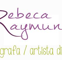Portafolio. Un proyecto de Animación de Rebeca Raymundo Escalante         - 06.03.2015