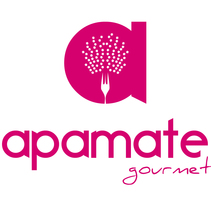 Apamate gourmet. A Graphic Design project by Arturo Afonso Castro         - 16.04.2015