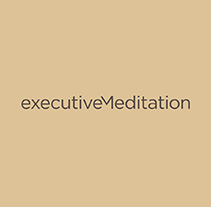 Executive Meditation. A Br, ing, Identit, and Graphic Design project by Zoo Studio  - 19-04-2015